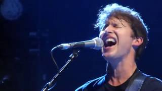 James Blunt - Carry You Home live Hannover TUI Arena 21.10.2017