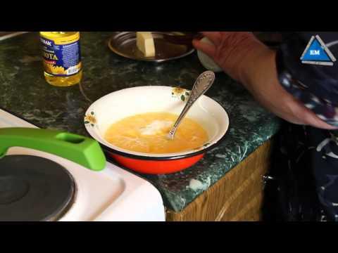 Как быстро приготовить ужин из ничего