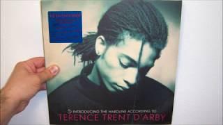 Terence Trent D'Arby - Let's go forward (1987 Album version)