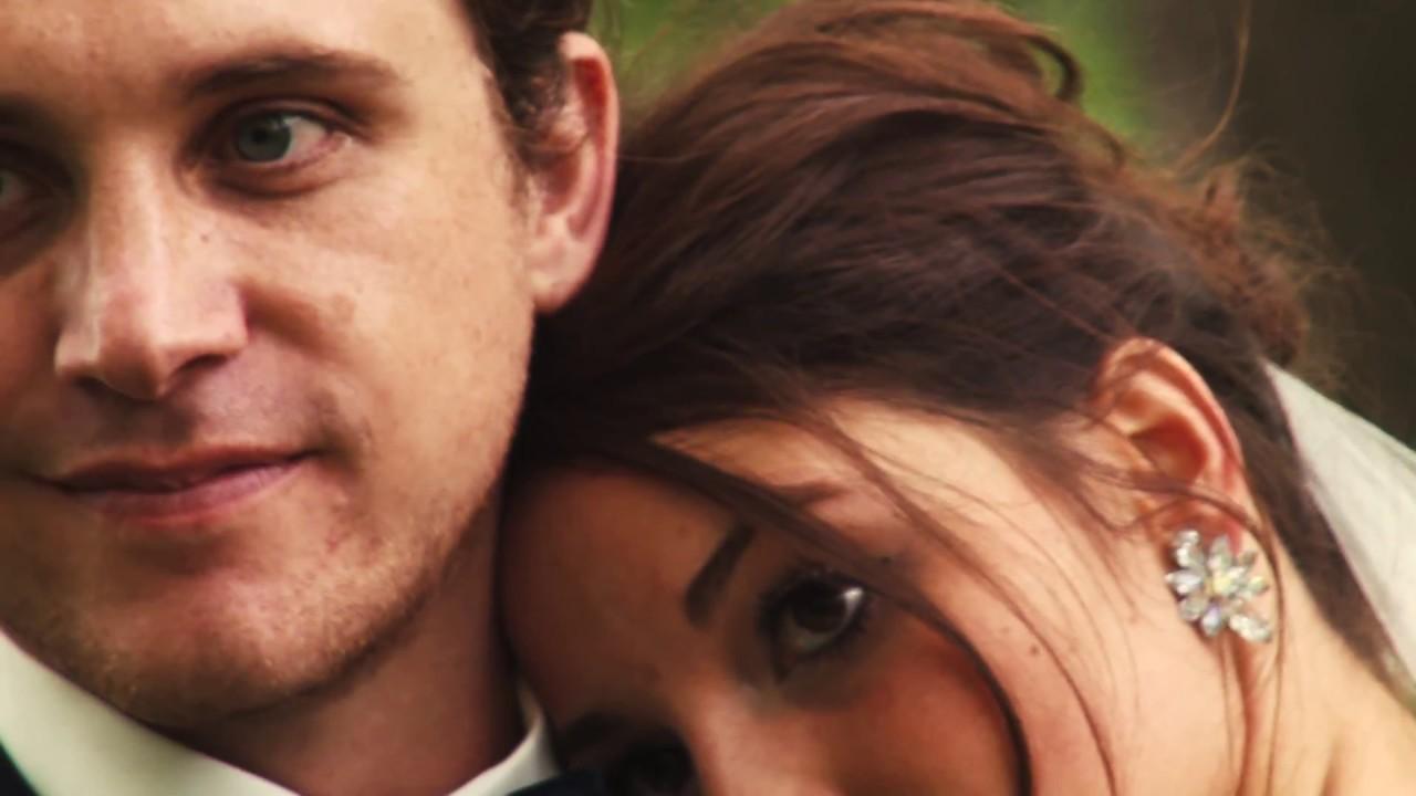 Matt + Jill