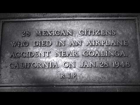 The Green Pajamas - Deportee (Plane Crash At Los Gatos)...
