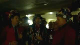 Haxey Hood Boggins at The White Hart West Stockwith 2/1/2013