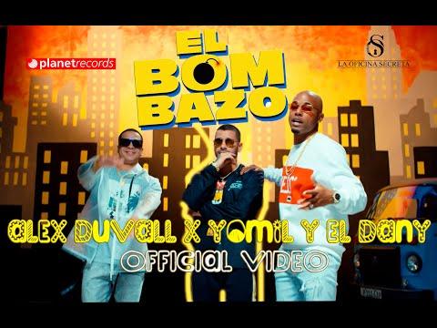 Alex Duval feat Yomil y El Danny El bombazo