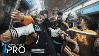 İstanbul Trip   Kural Ne Bilmiyorum | Şam, Heja, Maestro, Xir, No.1, Ashoo (Official Video)