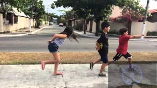 The Kids - Put Em Up (Summertime Dropouts)