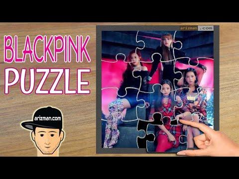 puzzle-blackpink