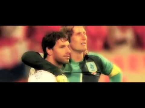 Time For Africa by Shakira - South Africa 2010 World Cup Official Song