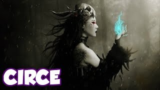 Circe: The Goddess of Sorcery - (Greek Mythology Explained)