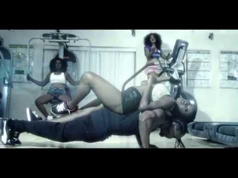 Uzi - Don't Be Lazy (ft. Banky W)