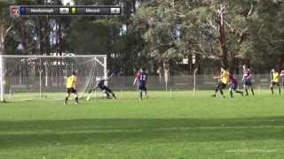 preview picture of video '2013 GSL - Newborough Yallourn United v Monash'