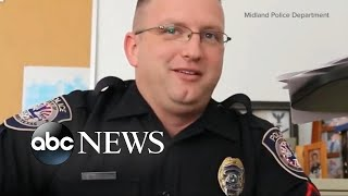 Police Officer Takes On Phone Scammer: 'Can I Send A Check?'