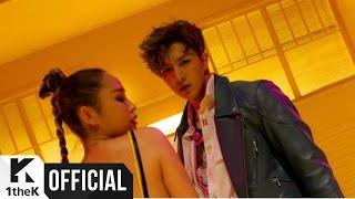 [Teaser 2] Thunder(천둥) _ Sign (Feat. KOO HA RA(구하라))