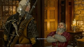 Witcher 3- How to EXCHANGE Orens & Florens for CROWNS plus get a LOAN!- Gameplay on ps4 (1080p)