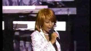Mary J Blige-Deep Inside Live