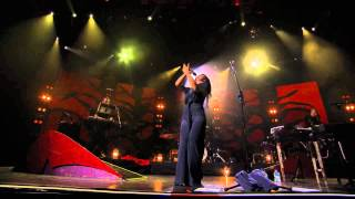 [HD] Bat For Lashes - Oh Yeah (Live at iTunes Festival 2012)