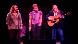 Crosby, Stills, Nash & Young: Judy Blue Eyes