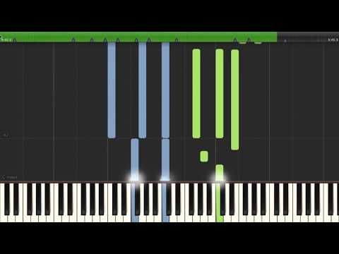 Twenty One Pilots Piano Mashup w/ Sheet Music