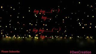 Arjun chammak challo whats app status lyrics video