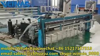 epe foam cutting machine manufacturer in india