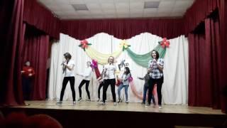 Голос дети Поповка Гала-концерт(9)