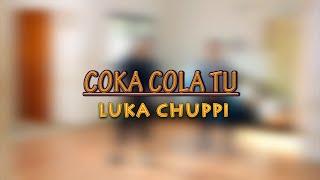 Coca Cola Tu | Zumba Fitness  | Neha Kakkar | Tony Kakkar | choreography  Zin Ashwini