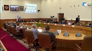 На областном совещании обсудили работу в сфере молодежной политики