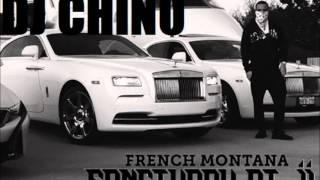 DJ CHINO French Montana Sanctuary pt  2