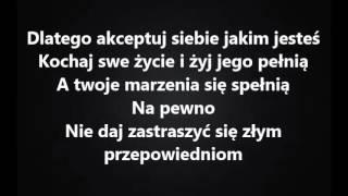 Bezczel ft. Tomson - Forest Gump + TEKST