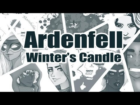 Ardenfell Winter's Candle Session 2