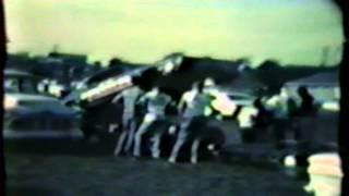 Vargo dragway & Atco dragway racing 1960's Part 1