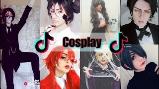 Best of ◆◆BLACK BUTLER◆◆ { TIK TOK COSPLAY} #tiktok