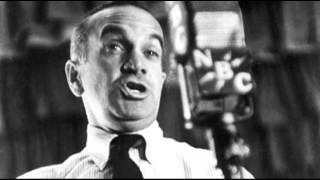 Al Jolson - I'm Just Wild About Harry (1949)