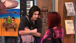 Cat Valentine's Funny Moments | Victorious
