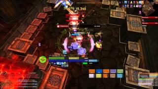 Project vs Spoils of Pandaria 10 HC
