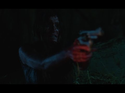 Leatherface (Clip 'The Pit')