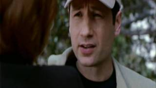 Mulder & Scully  - In Walked Love