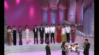 Star Search Singapore 1990 1
