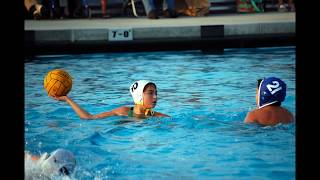 Water Polo 101:  Regular Fouls (Updated)