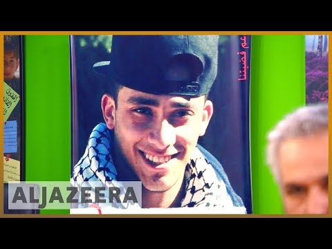 🇵🇸 'Double standards': Israel soldier gets 9 months for killing teen | Al Jazeera English