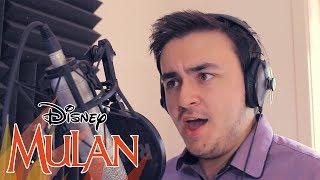 """""""I'll make a man out of you"""" - Disney's Mulan Cover by CaptainLazerGuns"""