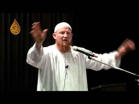 """Пьер Фогель - """"Мой путь в ислам"""""""