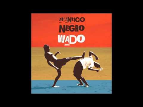 Música Atlântico Negro