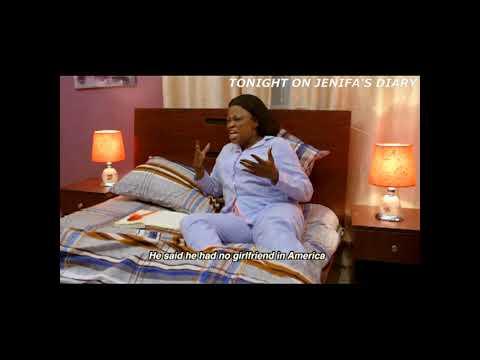 Jenifa's diary Season 11 EP14 - Showing on NTA (ch 251 on DSTV), 8 05pm