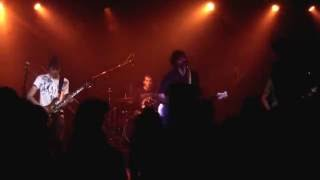 """All For More: """"Running Out/Tear Me Apart"""" live at The Vanguard 2016"""