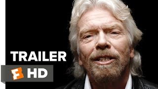 Don't Look Down Official Trailer 1 (2016) - Documentary