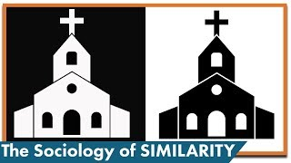 Why Are Congregations So Divided?