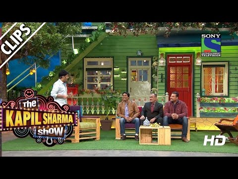 Download Team Cid Makes A New Record The Kapil Sharma Show Episo