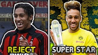 Footballers Who Went From Rejects To Superstars XI