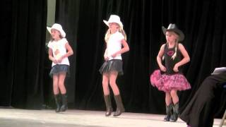 Hannah Montana's Ice Cream Freeze 2011 Nelson Talent Show - Large.m4v