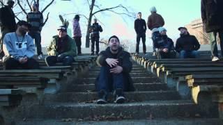 """Brown Bag AllStars ''BRWN (J57 Remix)"""" Official Video"""